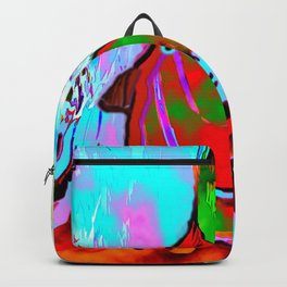 Fish Lunch Backpack