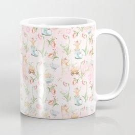 Flower Fairies Flowers and Baby Animals Coffee Mug