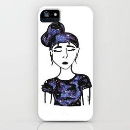 Constella iPhone Case