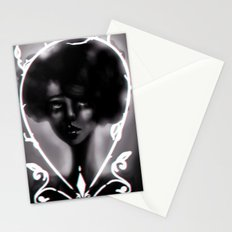 West Rise to Frame Stationery Cards
