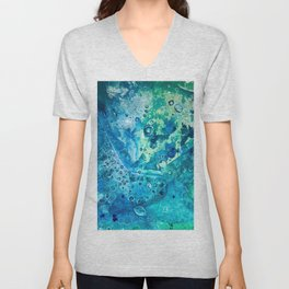 Environment Love View from Their Eyes Unisex V-Neck