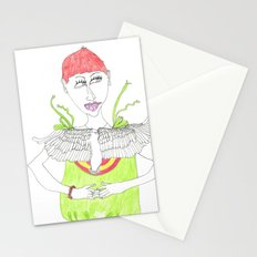 Short cut Stationery Cards