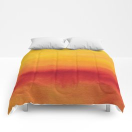 Abstract No. 185 Comforters