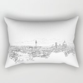 Florence Rectangular Pillow