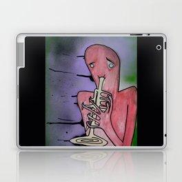 Trumpeteer Laptop & iPad Skin