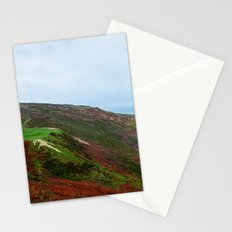 Wheal Prosper mine Stationery Cards