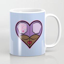 Chub Rub Club (I) Coffee Mug