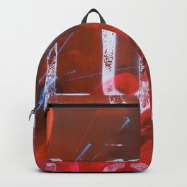 LOVE IS POWERFUL Backpack