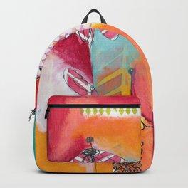 Inez Backpack