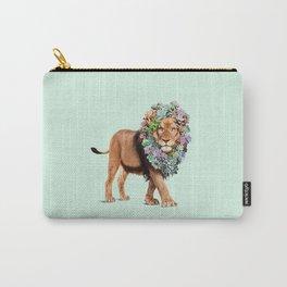 SUCCULENT LION Carry-All Pouch
