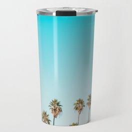 California Dreams Travel Mug