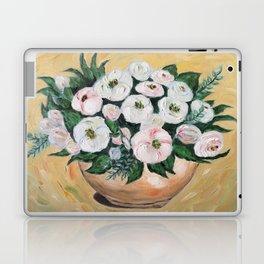 Blooming Laptop & iPad Skin