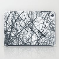 pigeon iPad Cases featuring pigeon by Lama BOO