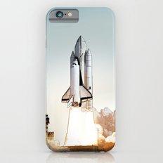 Rocket launch Slim Case iPhone 6