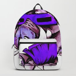 Beebop Don't Stop Backpack