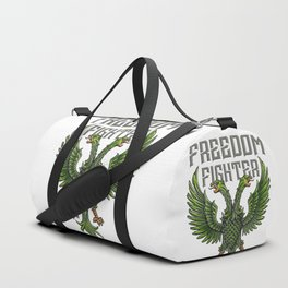 Freedom Fighter Duffle Bag