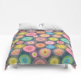 SpiroSuperNova Comforters