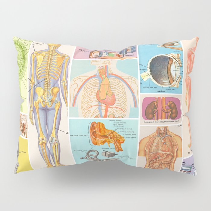 It's What's On The Inside… Pillow Sham