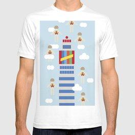 de madrid al cielo T-shirt
