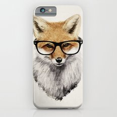 Mr. Fox Slim Case iPhone 6