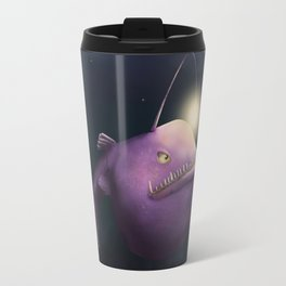 Be the Light Travel Mug
