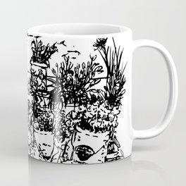 La Florista Coffee Mug