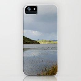 Es Grau de Menorca iPhone Case