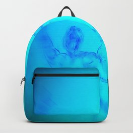 Love - happiness Backpack