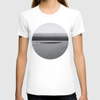 iceland T-shirts featuring Iceland by Mara Brioni Art Photography