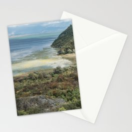 lake scurati 1.1 Stationery Cards