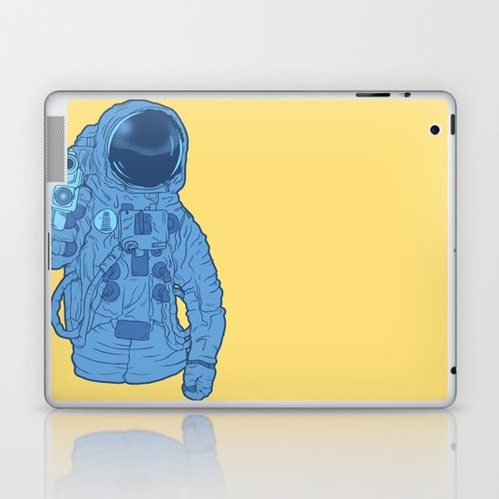 Possible Killer Laptop & iPad Skin