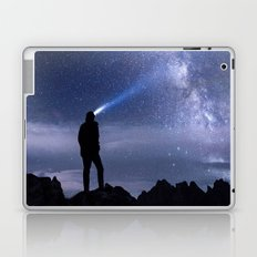 Stargazing Laptop & iPad Skin