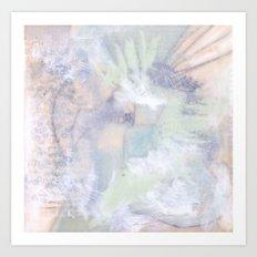Widow Maker (The Sweven Project) Art Print