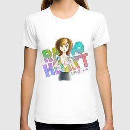 Radioheart T-shirt