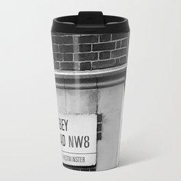 Abbey Road (Brick) Travel Mug