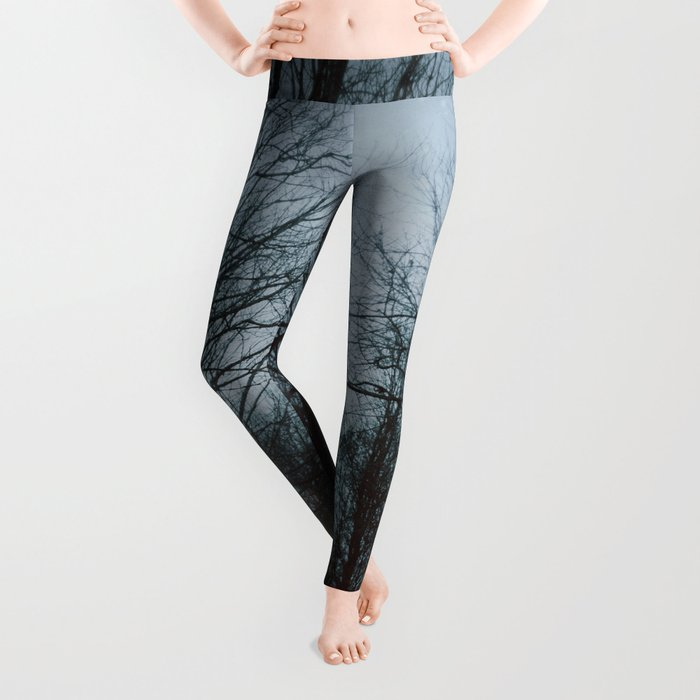 Dark Winter Leggings