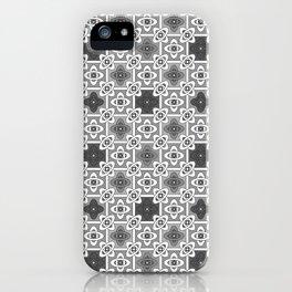 5 Oriental patterns iPhone Case