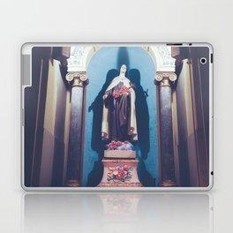 St Theresa Laptop & iPad Skin