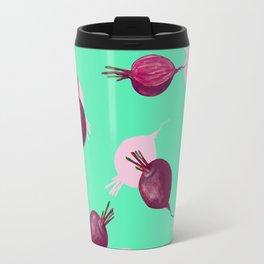 Beet Travel Mug