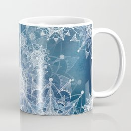 Catch on My Tongue, But since I was Driving, Just Hypnotized Instead Coffee Mug