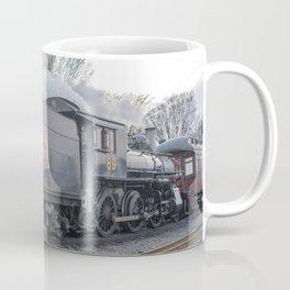 Strasburg Railroad Series 22 Coffee Mug