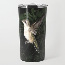 Hummingbird Rampant 26 Travel Mug
