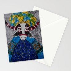 Disfrazado Stationery Cards