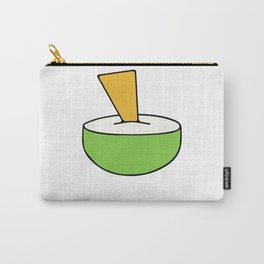 yum! dip Carry-All Pouch
