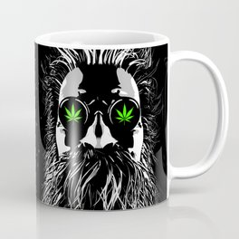 Old School Gardener Coffee Mug
