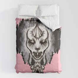 Trickster Comforters