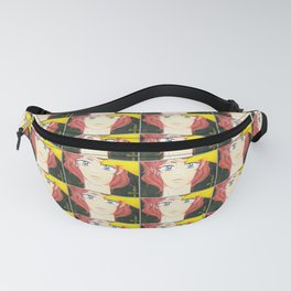 West & The Pledge Fanny Pack