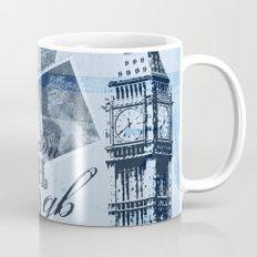 Anglophile Love Coffee Mug
