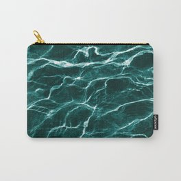 Ocean Dream #3 #water #decor #art #society6 Carry-All Pouch