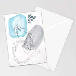 180805 Subtle Confidence 9 Stationery Cards